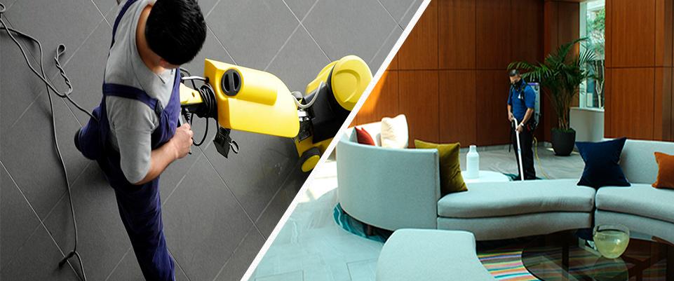 Floor & Carpet Carе